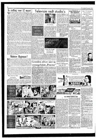 Rotterdamsch Parool / De Schiedammer 1959-01-21