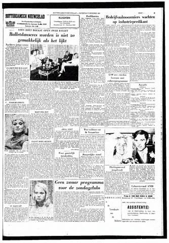 Rotterdamsch Nieuwsblad / Schiedamsche Courant / Rotterdams Dagblad / Waterweg / Algemeen Dagblad 1965-10-02