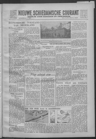 Nieuwe Schiedamsche Courant 1946-05-02