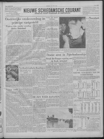 Nieuwe Schiedamsche Courant 1949-06-21