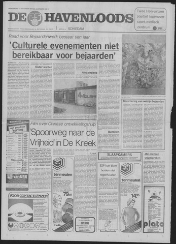 De Havenloods 1976-11-11