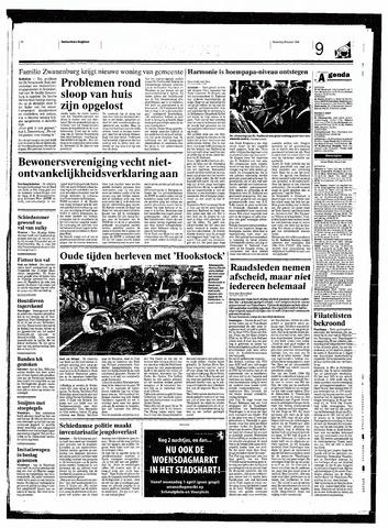Rotterdamsch Nieuwsblad / Schiedamsche Courant / Rotterdams Dagblad / Waterweg / Algemeen Dagblad 1998-03-30