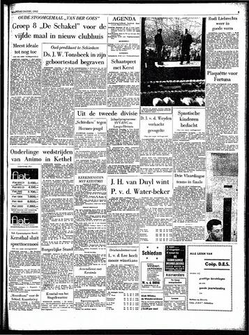 Rotterdamsch Parool / De Schiedammer 1962-12-24