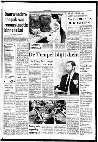 Het Vrije volk 1971-06-22