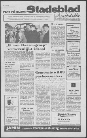 Het Nieuwe Stadsblad 1967-10-18