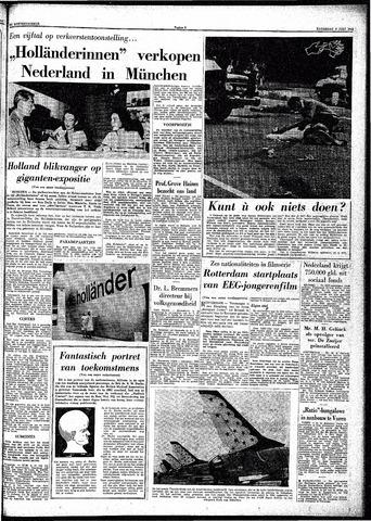 Trouw / De Rotterdammer 1965-07-03