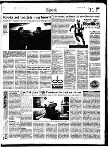 Rotterdamsch Nieuwsblad / Schiedamsche Courant / Rotterdams Dagblad / Waterweg / Algemeen Dagblad 1998-12-08