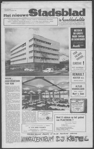 Het Nieuwe Stadsblad 1970-03-18