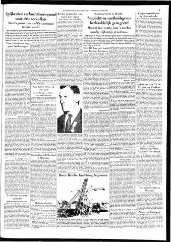 Rotterdamsch Nieuwsblad / Schiedamsche Courant / Rotterdams Dagblad / Waterweg / Algemeen Dagblad 1964-07-10