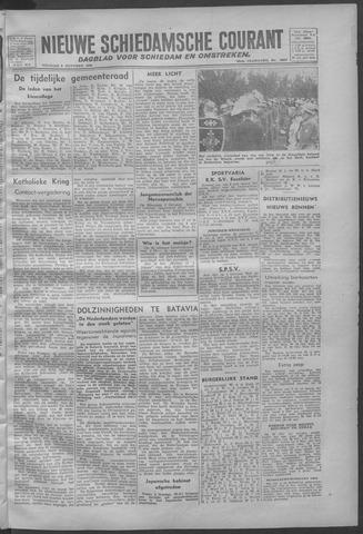 Nieuwe Schiedamsche Courant 1945-10-05