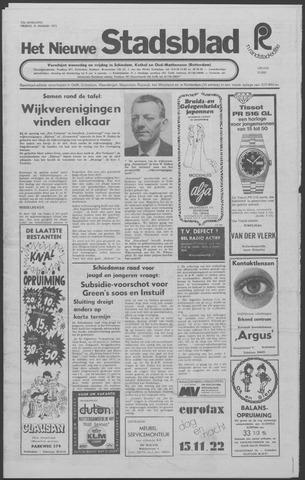 Het Nieuwe Stadsblad 1972-01-21