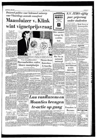 Het Vrije volk 1969-05-07