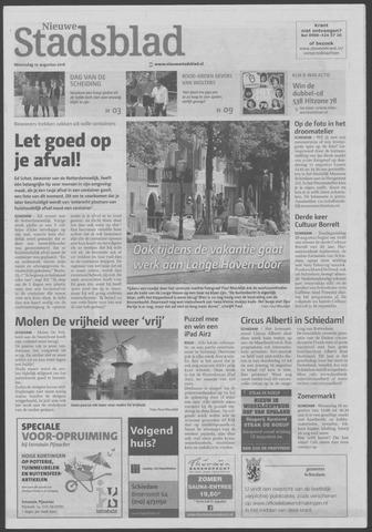 Het Nieuwe Stadsblad 2016-08-10