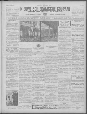 Nieuwe Schiedamsche Courant 1933-12-01