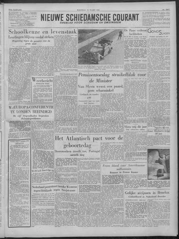 Nieuwe Schiedamsche Courant 1949-03-16