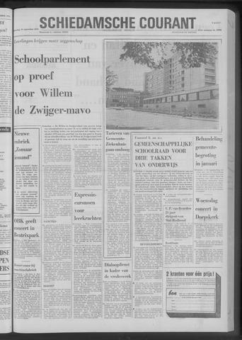 Rotterdamsch Nieuwsblad / Schiedamsche Courant / Rotterdams Dagblad / Waterweg / Algemeen Dagblad 1970-09-19