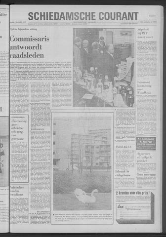 Rotterdamsch Nieuwsblad / Schiedamsche Courant / Rotterdams Dagblad / Waterweg / Algemeen Dagblad 1970-12-08