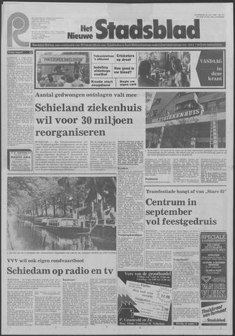 Het Nieuwe Stadsblad 1983-07-20