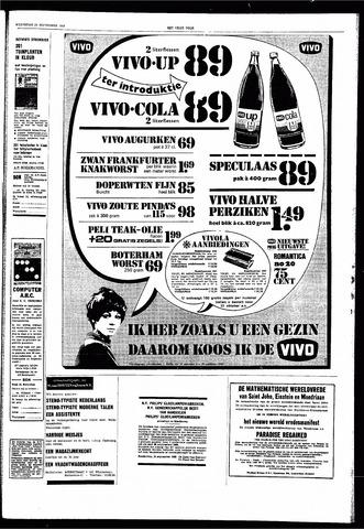 Het Vrije volk 1969-09-24