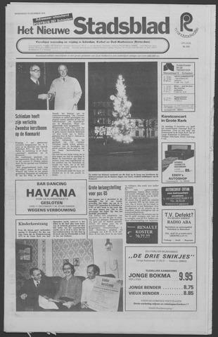 Het Nieuwe Stadsblad 1975-12-10