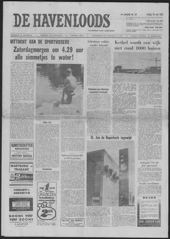 De Havenloods 1965-05-28