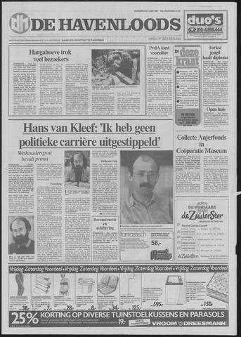 De Havenloods 1986-06-05
