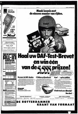 Trouw / De Rotterdammer 1971-09-10