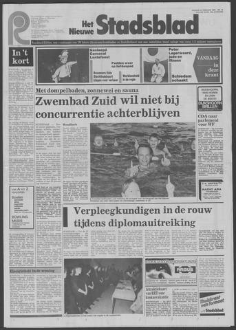 Het Nieuwe Stadsblad 1984-02-24