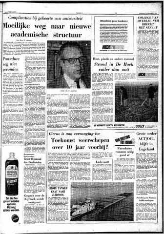 Trouw / De Rotterdammer 1969-12-23
