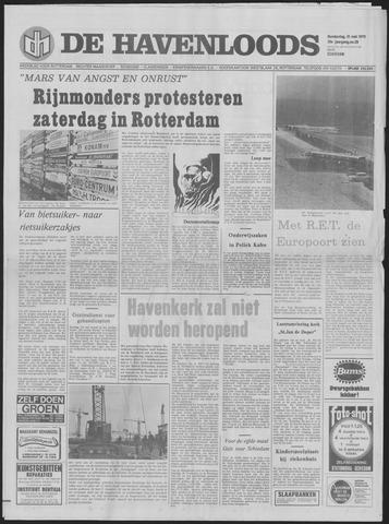 De Havenloods 1970-05-21