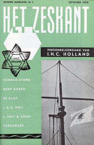 Het Zeskant 1953-09-01