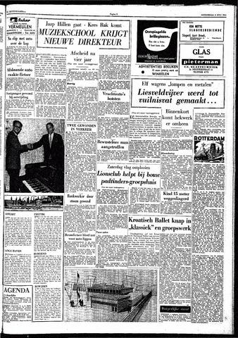 Trouw / De Rotterdammer 1964-07-09