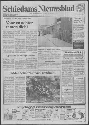 Schiedams Nieuwsblad 1980-04-10