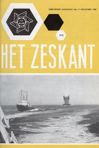 Het Zeskant 1960-11-01