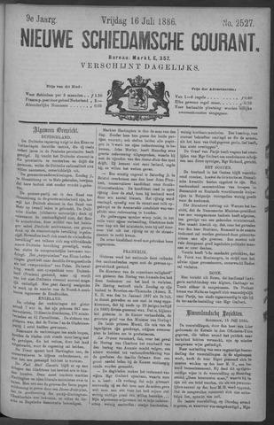 Nieuwe Schiedamsche Courant 1886-07-16