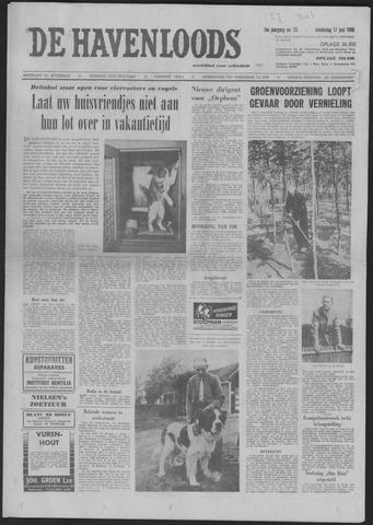 De Havenloods 1965-06-17