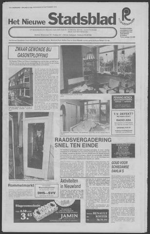 Het Nieuwe Stadsblad 1978-09-20