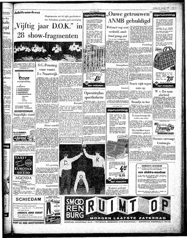 Rotterdamsch Parool / De Schiedammer 1964-01-31