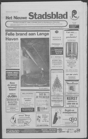 Het Nieuwe Stadsblad 1976-12-22