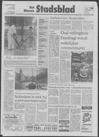Het Nieuwe Stadsblad 1992-04-10