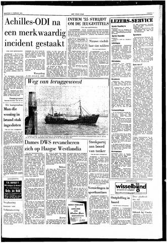 Het Vrije volk 1971-01-04