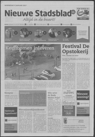 Het Nieuwe Stadsblad 2017