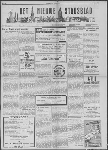 Het Nieuwe Stadsblad 1950-07-07