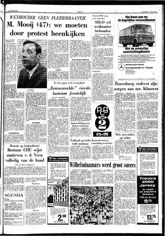 Trouw / De Rotterdammer 1970-06-01