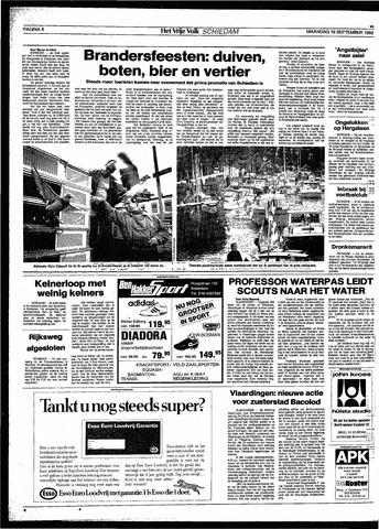 Het Vrije volk 1988-09-19