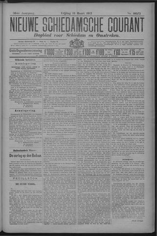 Nieuwe Schiedamsche Courant 1913-03-14