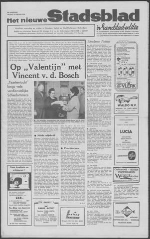Het Nieuwe Stadsblad 1968-02-16