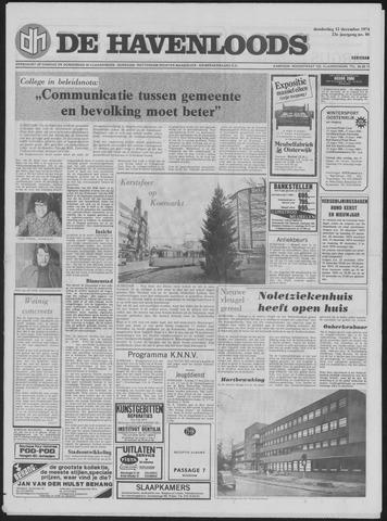 De Havenloods 1974-12-12