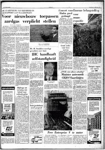 Trouw / De Rotterdammer 1970-02-02