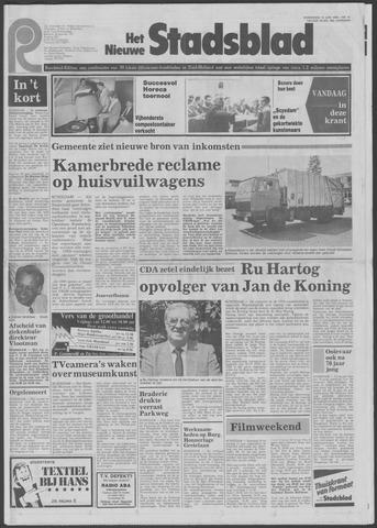 Het Nieuwe Stadsblad 1984-06-13